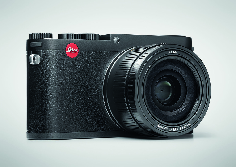 The Leica X, with its fixed 35mm-equivalent prime, is another excellent compact that deserved better sales. As with the X Vario and the earlier X models, the lack of a built-in viewfinder was the camera's principal disadvantage and the reason for its premature withdrawal from the market. (Image Leica Camera AG)