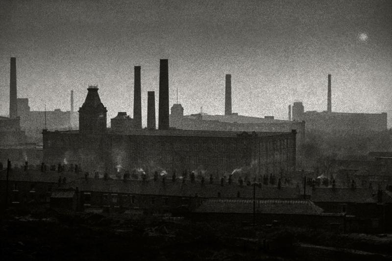 Oldham, 1969