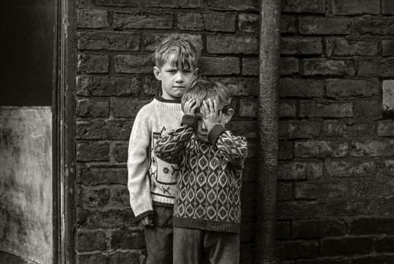 Manchester, 1970