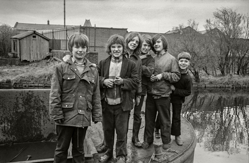 Whalley, 1972