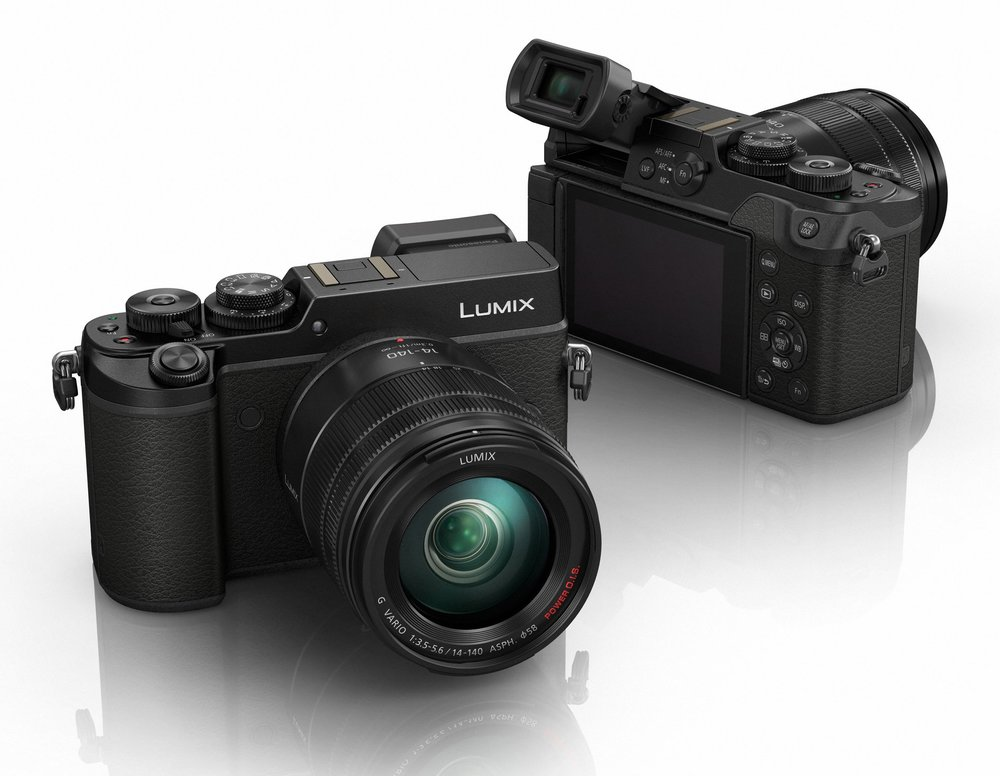 The GX8 , Panasonic's rangefinder-style ILC with the distinctive pivoting viewfinder, is now over two years old and there is still no sign of a GX9. One dealer said that in the past year all attention has been focused on the DSLR-style GH5 and that interest will now transfer to the G9 and GH5s. On the other hand, the older GX8 offers excellent image quality and can be had for a third of the price of the G9, so it is still worth considering