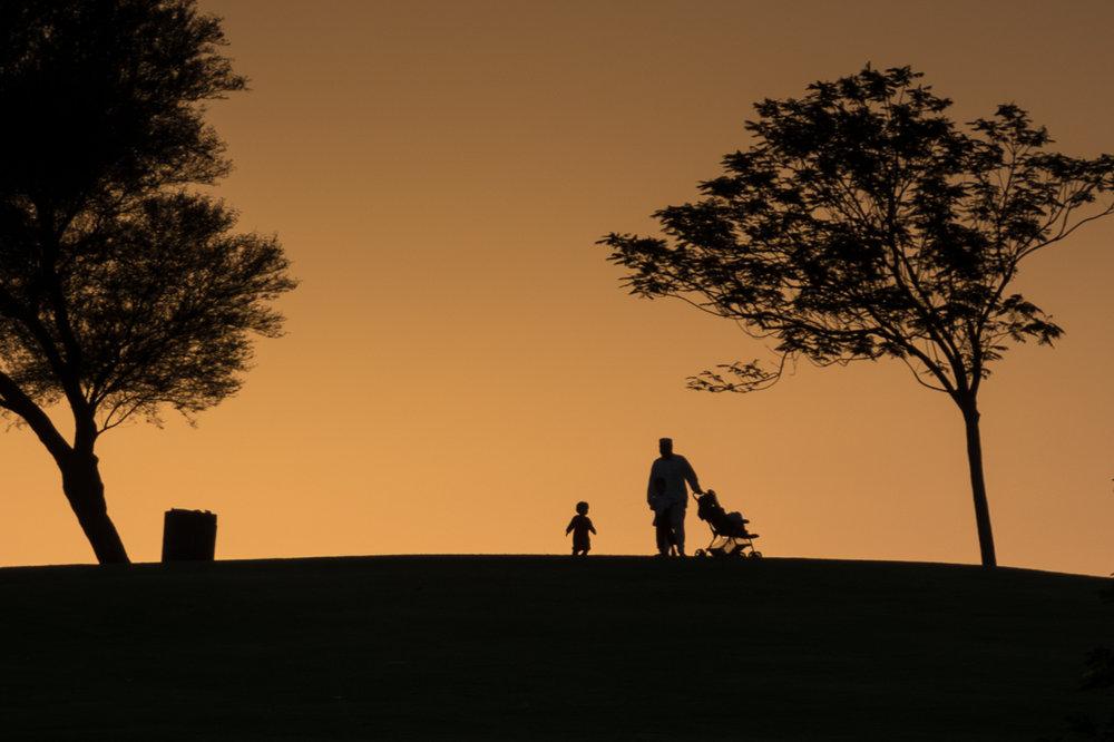 Kevin A Qatar Silhouettes.jpg