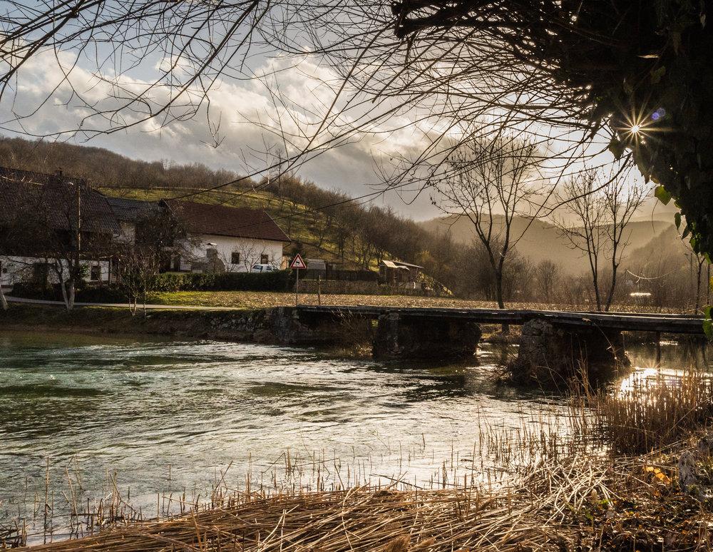 Kevin A Korana Mill 1 river in hamlet.jpg