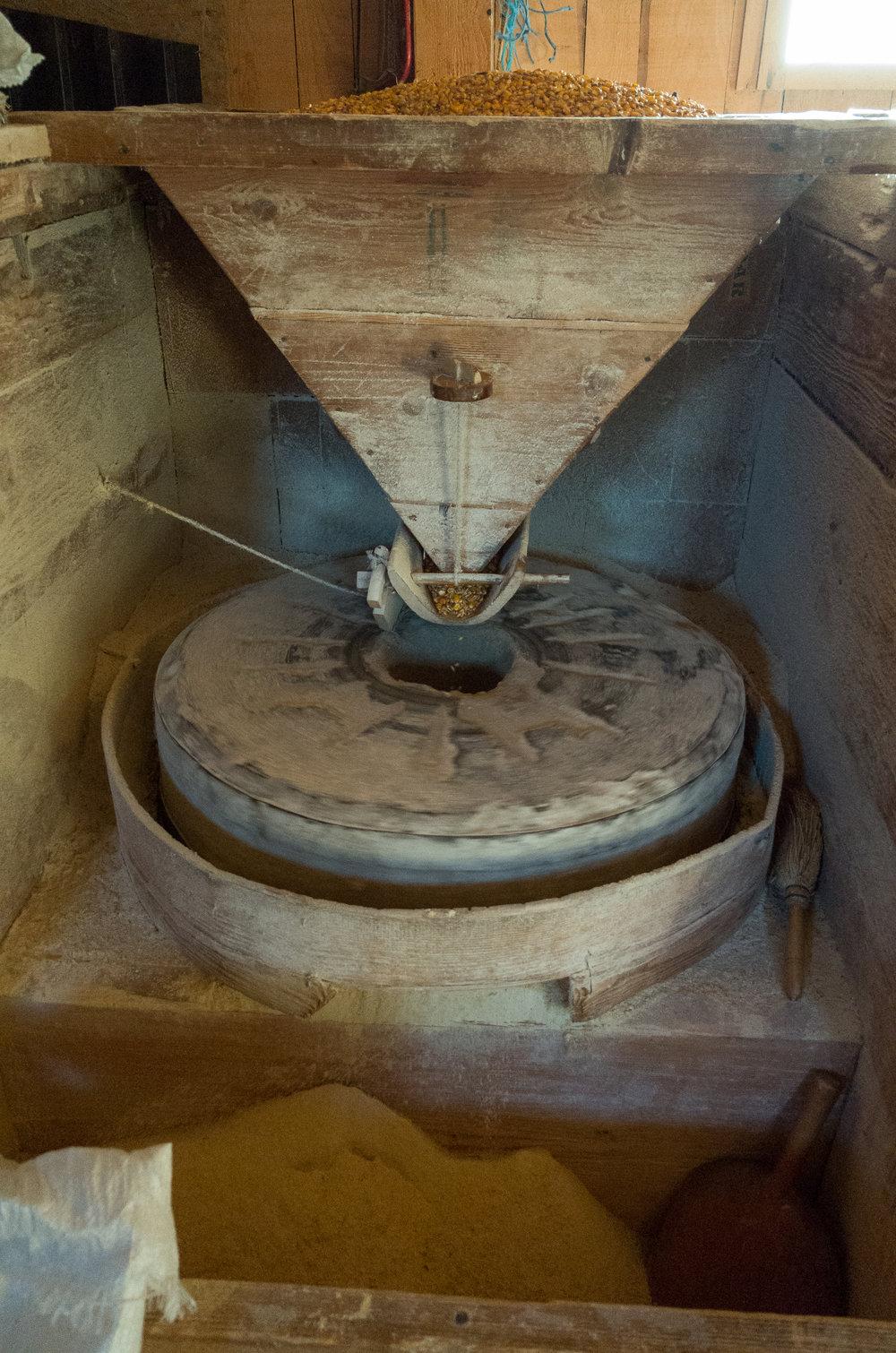 Kevin A Korana Mill 8 milling stone.jpg