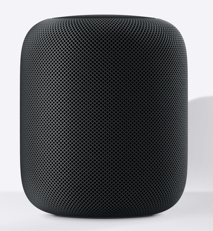 The HomePod will set the standard for high-fidelity reproduction and for close integration with the Apple system. It isn't cheap but it does provide a very attractive all-in-one solution for the home