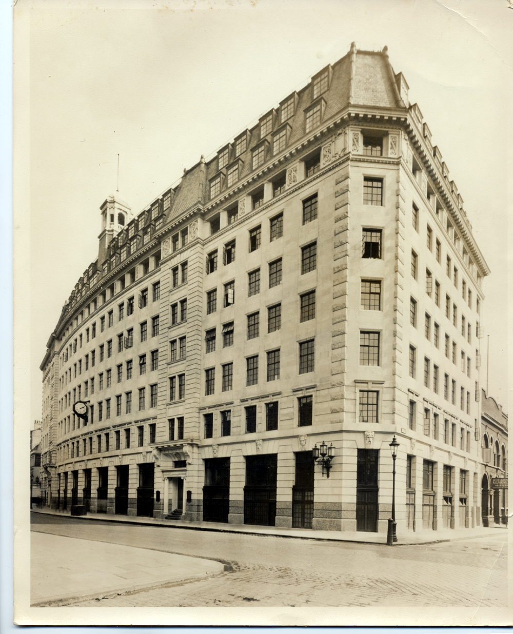 Dorset House in Stamford Street, near Waterloo, was a hotbed of technical magazine publishing in the 1960s. It was here, on the sixth floor, where I worked as a motor cycle journalist