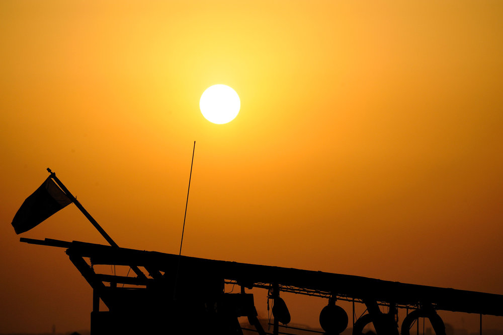2 Going East Dhow Trip Sunset 1.jpg
