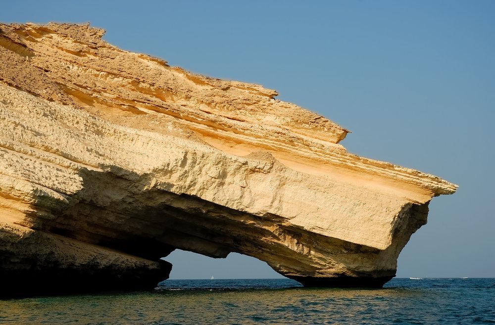 5 Going East Sea Arch - Oman Coast.jpg