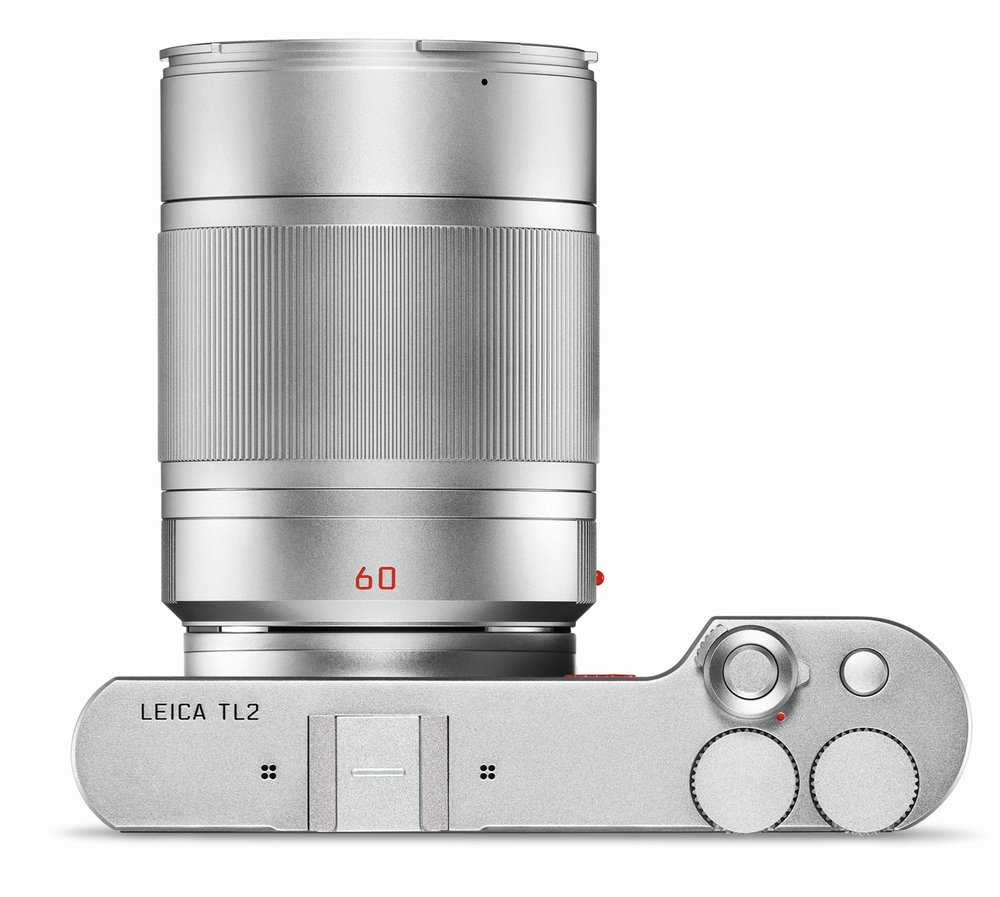 Both the TL2 body (now £1,750) and the 60mm Macro lens (£2,100) have seen small price increases while the CL body remains at £2,250. Prices of some, but not all, TL lenses are also raised.