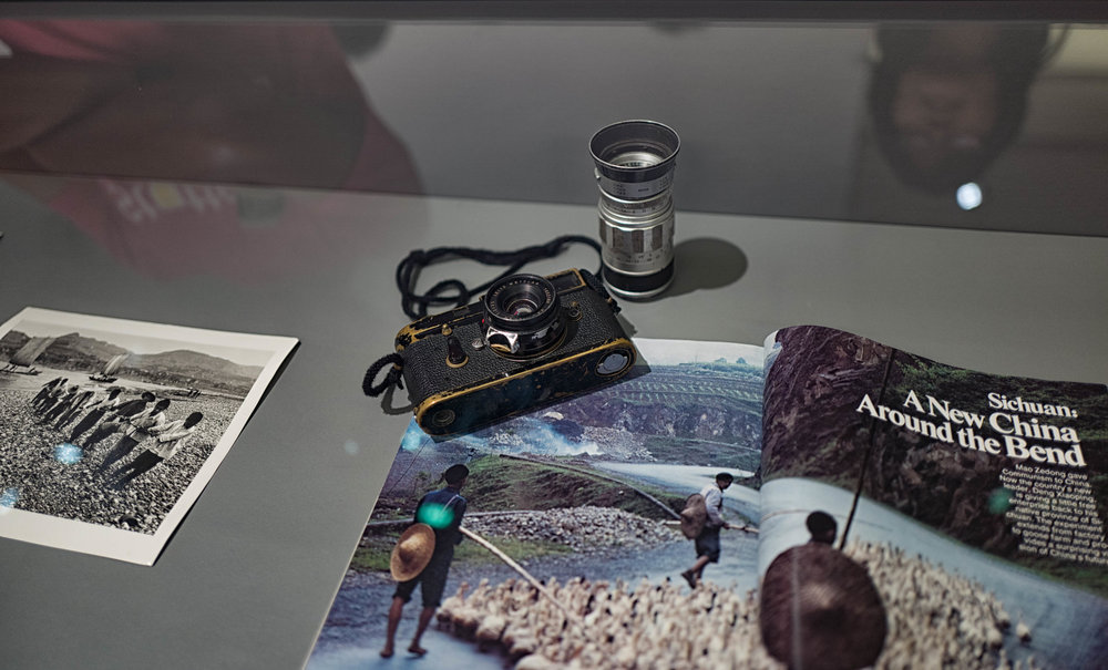 Image by Mike Evans taken at the F11 Museum in Hong Kong