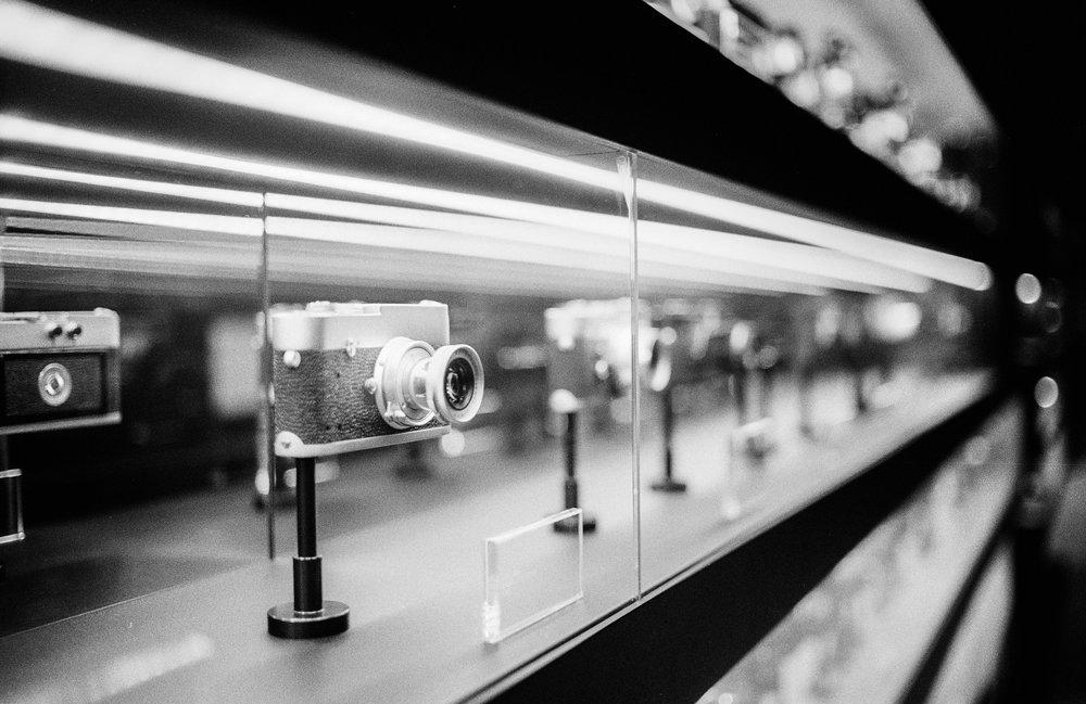 Leica M1:Leica M6 TTL with 35mm Summilux, Kodak Tri-X 400