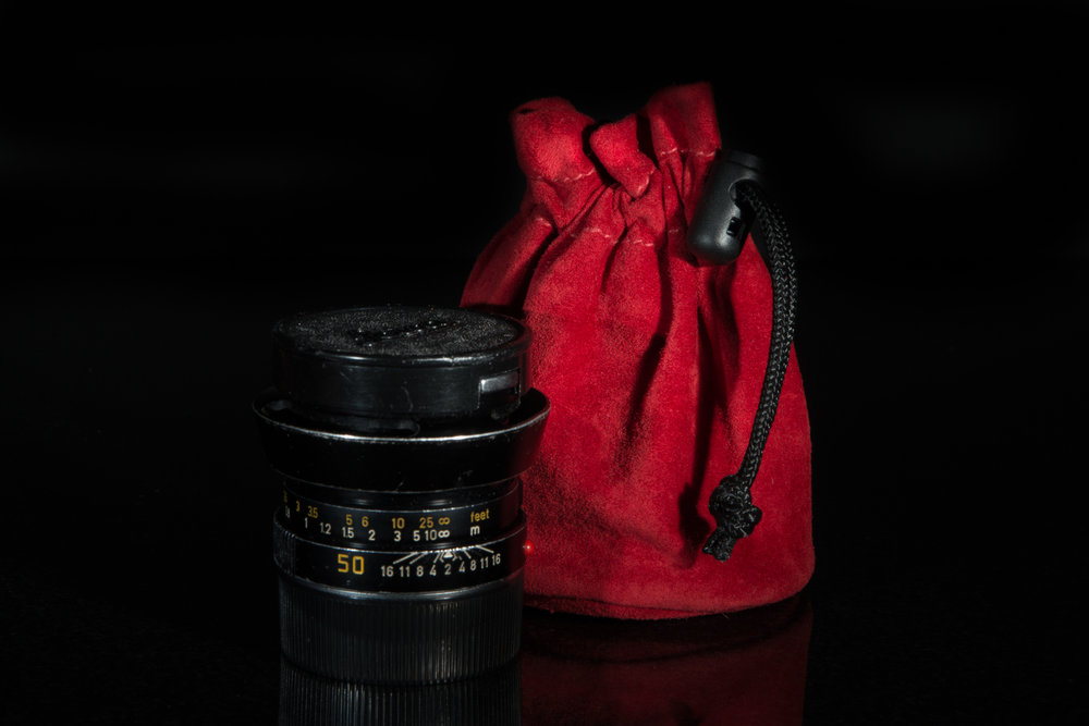 Protection for your Leica M lenses