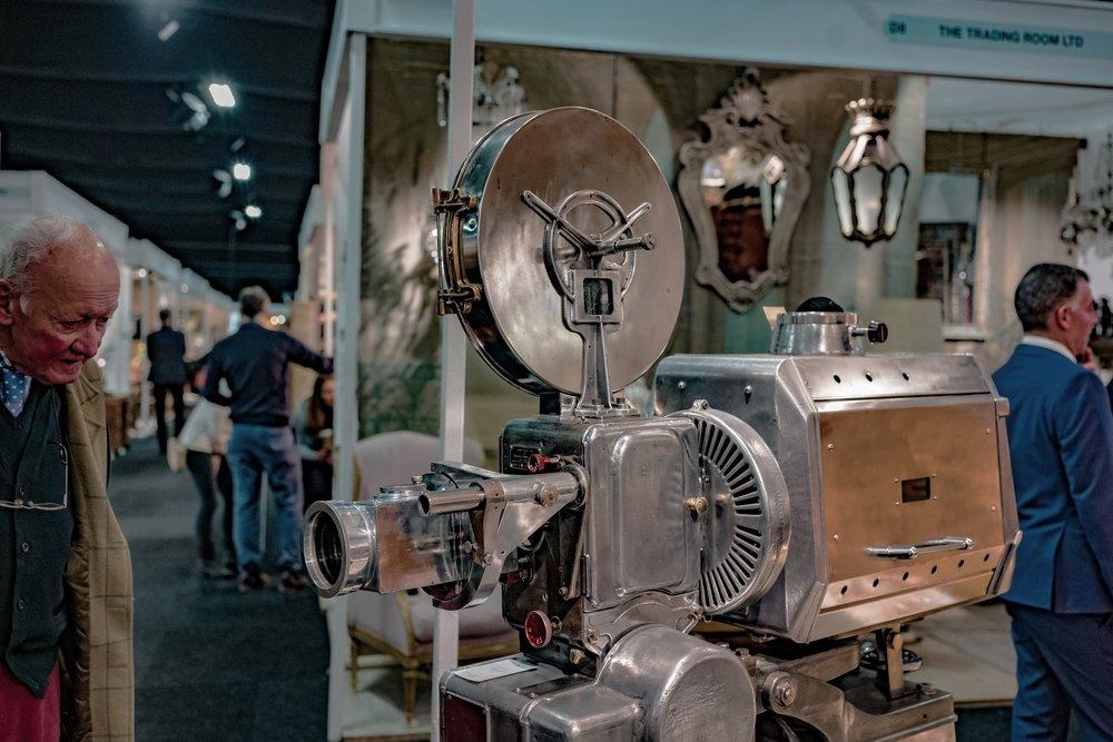 Museum piece, Leica M10