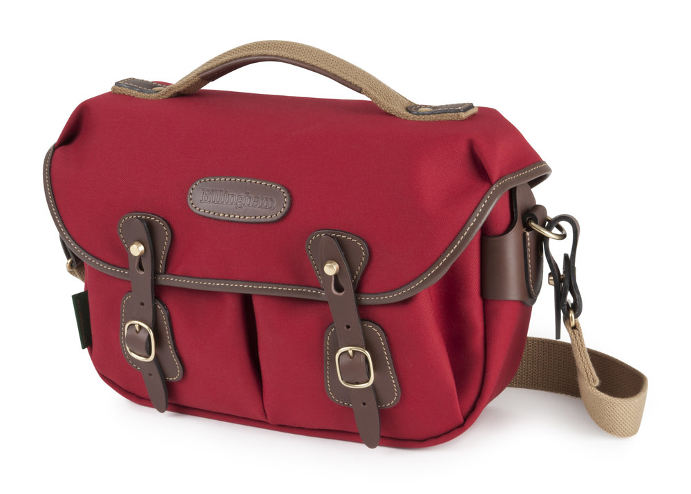 Billingham Hadley Small Pro - Burgundy Canvas_Chocolate 7% Crop.jpg