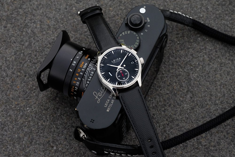 All Images courtesy of Hodinkee