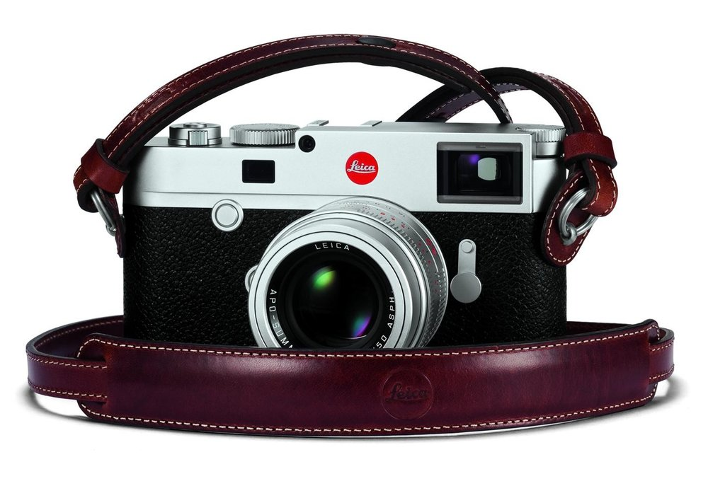 The M10 has been a big success for Leica and has been on backorder for most of 2017