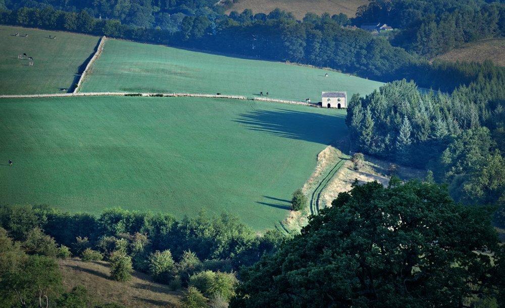 Pilseley Farm (David Bailey, X-T2)