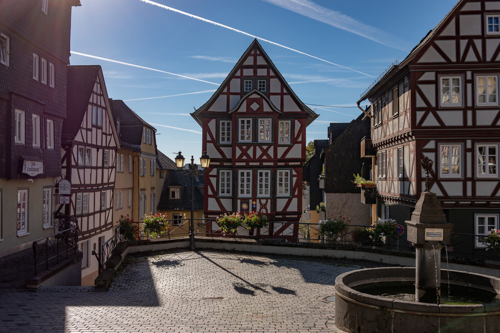 Most Leica aficionados know the company is based in Wetzlar, but many are not aware that this is a beautiful medieval city with an enchanting old town. It would be worth a visit even without the lure of the Ur-Leica
