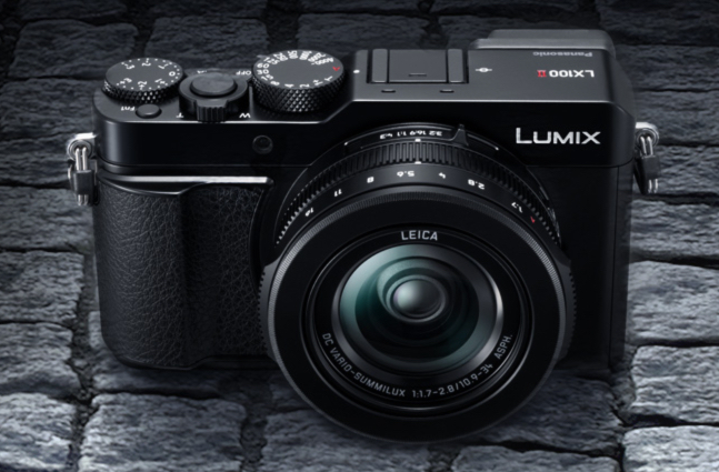 The Panasonic LX100 Mk II looks identical to its predecessor — on which the Leica D-Lux 109 is based — but offers a raft of useful upgrades, including a better sensor. But there is a good case for sticking with the current D-Lux unless you really need the incremental improvements