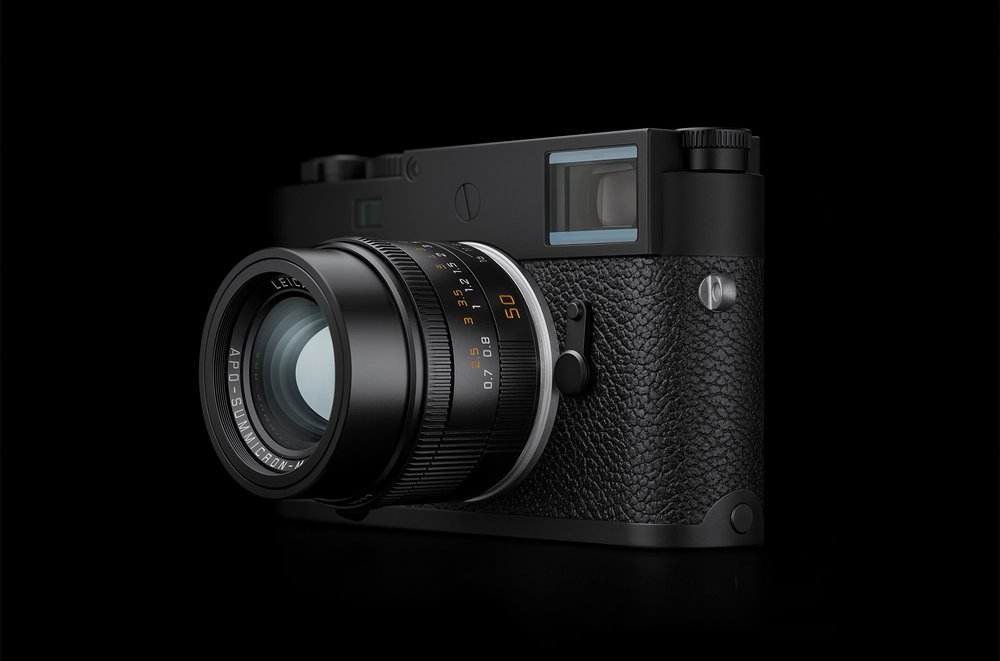 Impulse buy? Leica UK is moving to a a new flagship store not far from Oxford Street, London's main shopping thoroughfare. More footfall is assured, and many of those feet will be immaculately shod. Even an M10-P could be an impulse buy for some…..