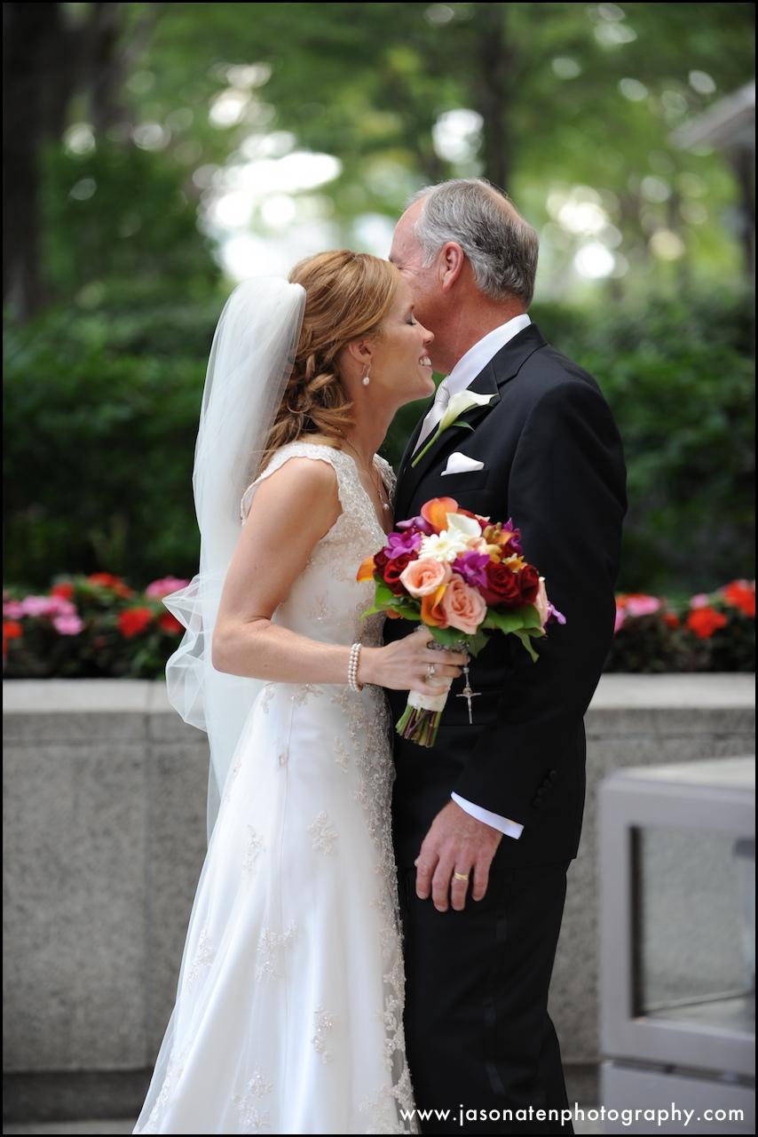 Michigan Wedding Photographer, Chicago Wedding Photography, University Club of Chicago Wedding
