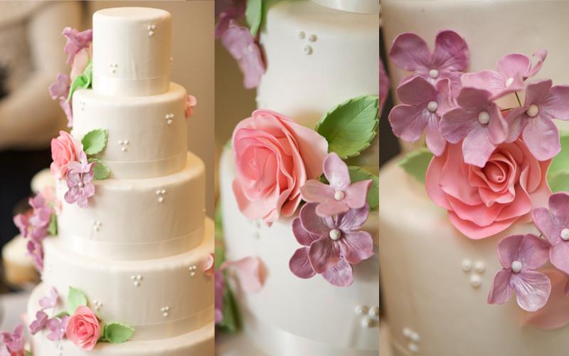 Michigan Wedding Photographer, A Piece O Cake Bakery East Lansing Michigan, Wedding Cake Photos