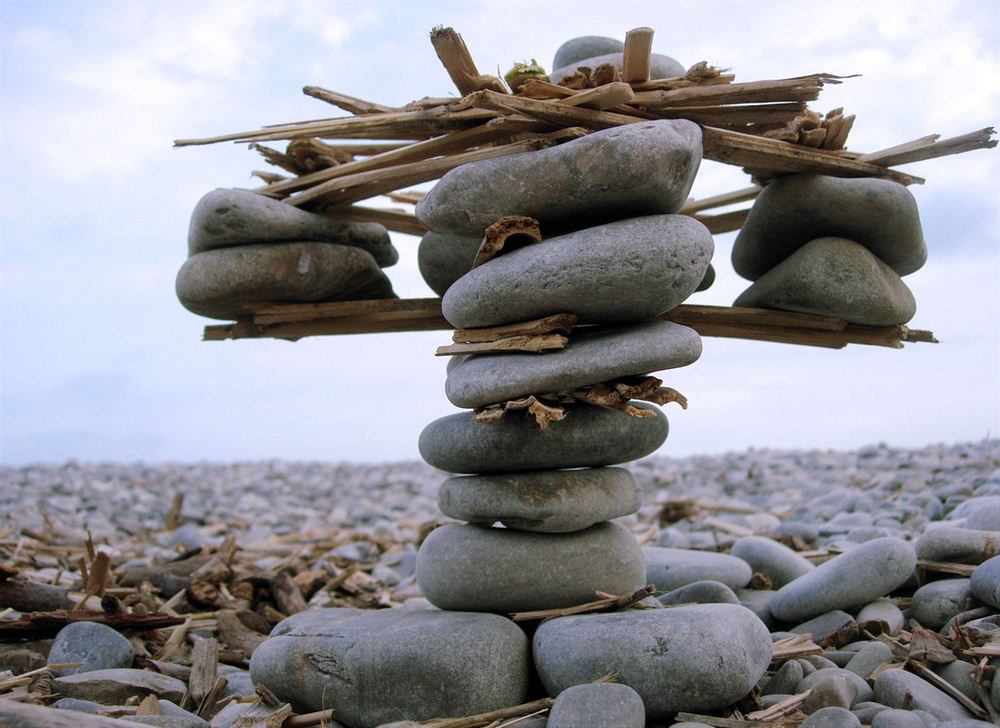 My tribute to Andy Goldsworthy