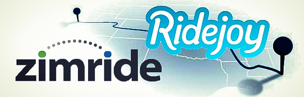Zimride & Ridejoy: Echo Boomer versions of a Baby Boomer mainstay