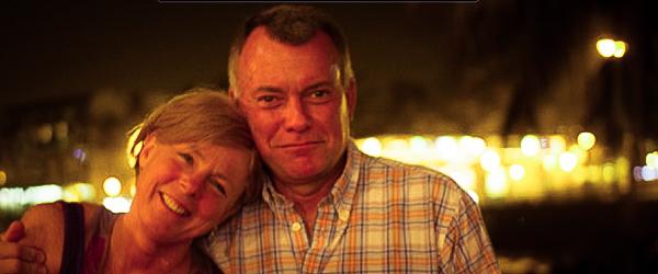 Reason #1: Mom & Dad