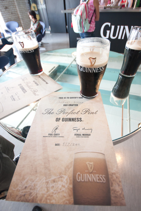 If your Dubliner doesn't take you here, you still need to go (photo courtesy of Michael Erving)