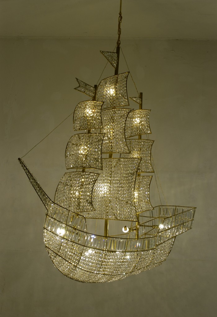 Courtney Price on European Lighting Trends for 2013 — James Bedell