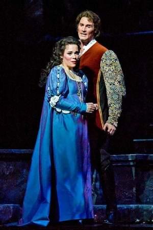Gilda e il Duca