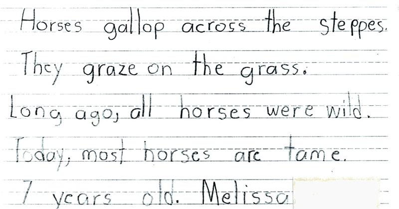Handwriting Training And Practice