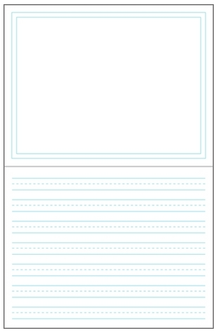 Draw Write Now Workbook (opened)