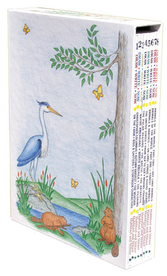 Draw Write Now Boxed Set—all eight books in a beautiful slipcase