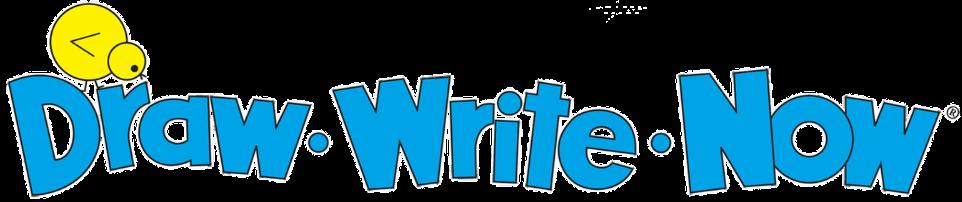 Draw Write Now, Book 1 2 3 4 5 6 7 8