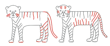 tiger lesson draw write now 7 draw your world draw write together