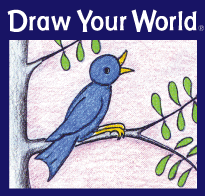 Draw Your World logo