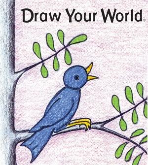 Draw Write Now Logo
