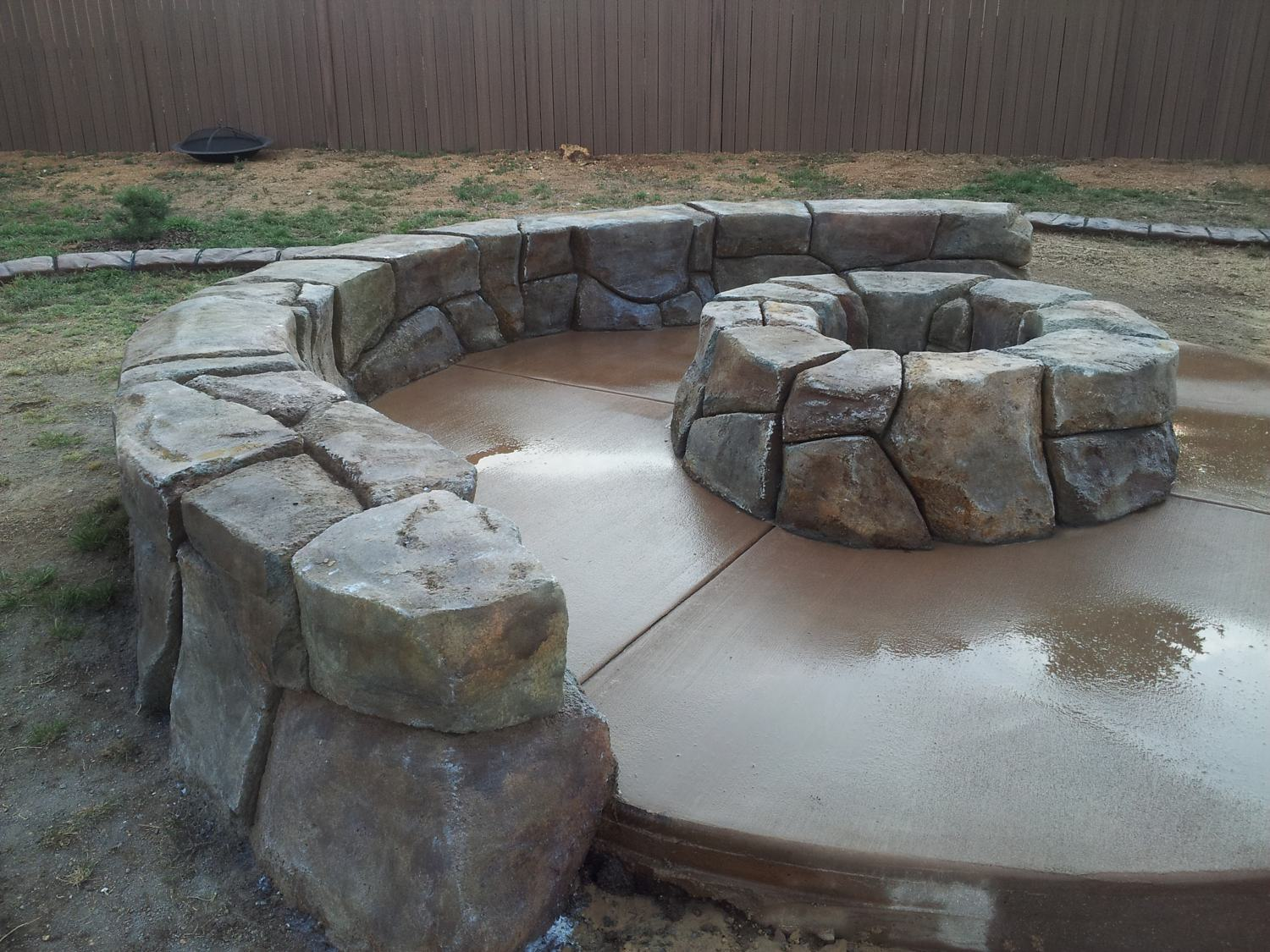 Retaining Walls For Landscaping Colorado Landscaping For Your
