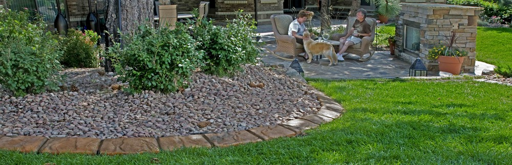 Landscaping Borders for your Yard