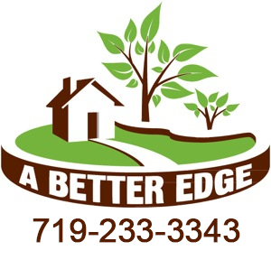 Colorado Landscaping for your Lawn and Garden Edging