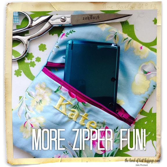 Must. Buy. More. Zippers.