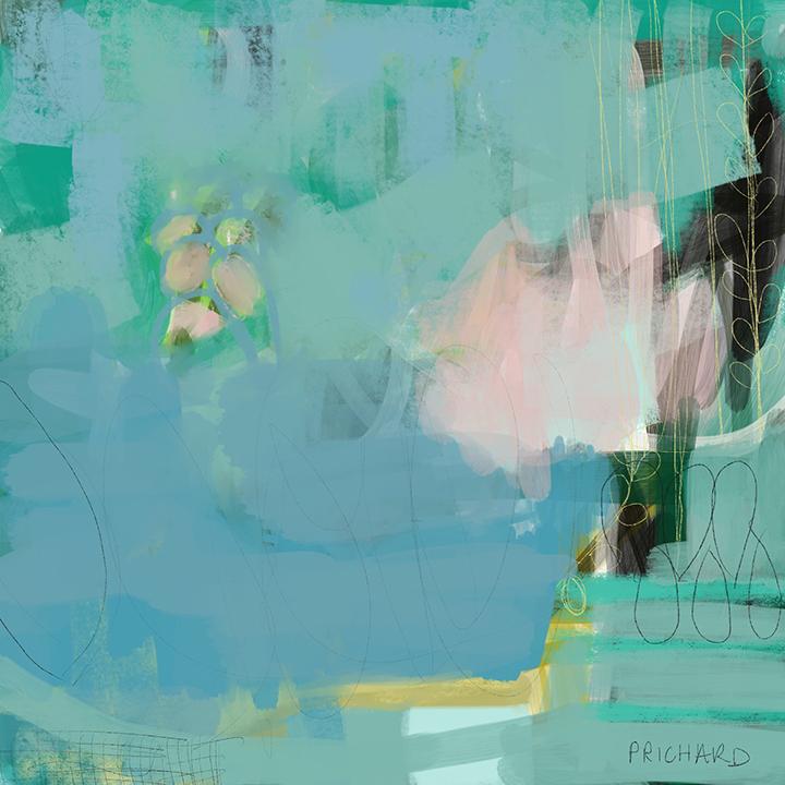 Original art by Julie Prichard