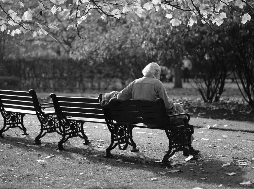 Reading - Fuji X-T2 Fuji ACROS (Green Filter) Film Simulation