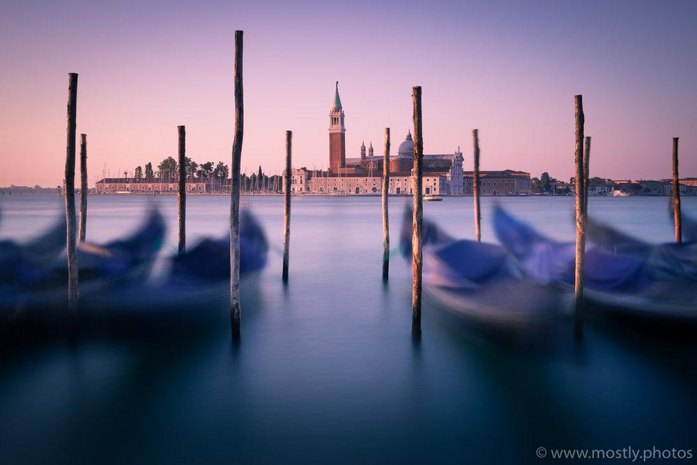 Fuji X-T1 - Venice, Italy