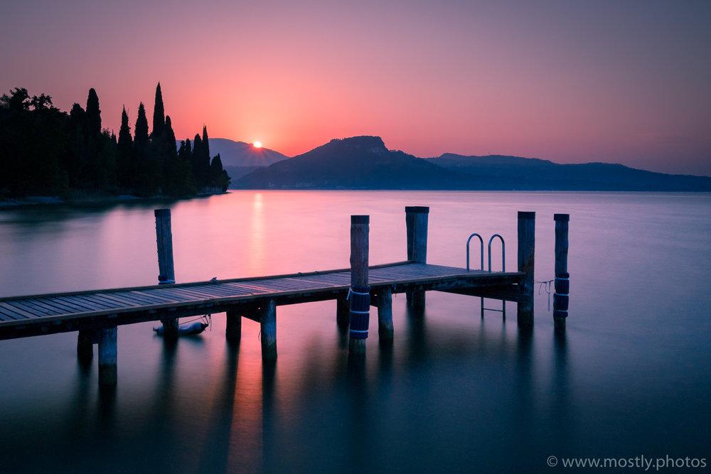 Fuji X-T1 - Lake Garda, Italy