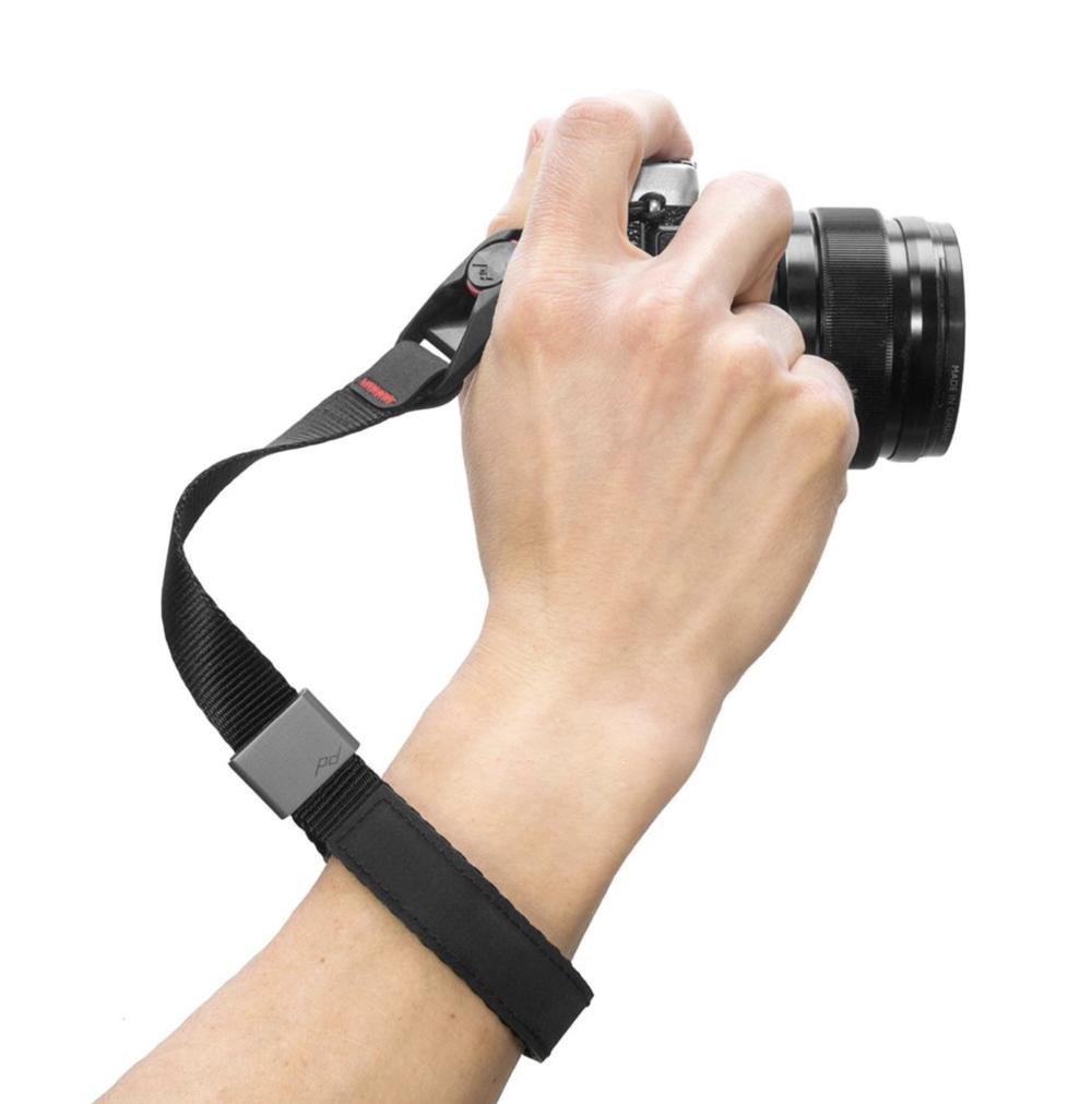Fuji X-T3 Peak Design Wrist Strap