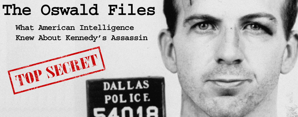In 2011 I interviewed a Lieutenant-Colonel in American Military Intelligence. What he told me confirmed what my research had already uncovered: that American intelligence knew a great deal more about Kennedy's assassin, Lee Harvey Oswald, before November 22, 1963, than they have ever publicly admited. This is the story of how lost opportunities, and a massive intelligence failure, resulted in one of the greatest tragedies in American history--the assassination of John F. Kennedy. Read More >