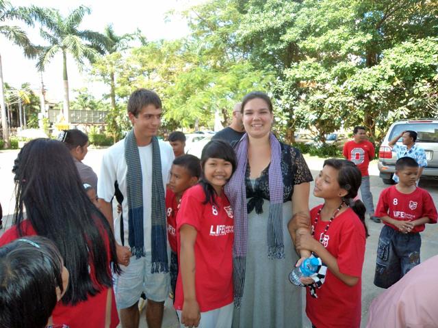 Life Vineyard Team to visit BB 8 kids.JPG